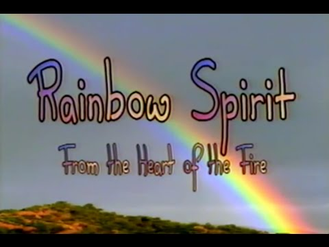 Rainbow Family - Heart of the Fire - Full Movie