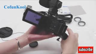 Best camera for videos 2020 (4k ...