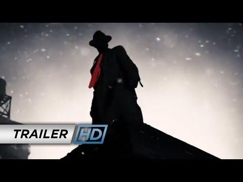 The Spirit (2008) - Teaser Trailer