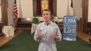 LF Genesis 28:10 Sermon