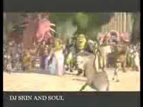 Shrek y burro mesa que mas aplauda videos chistosos for Mesa que mas aplauda