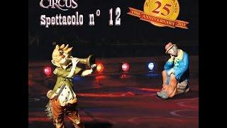 Gambar cover Circus Zaza Big Band: spett n12