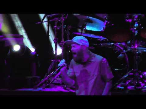 Limp Bizkit LIVE It'll Be OK Strasbourg, France, La Laiterie 16.06.2015 FULLHD