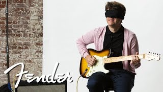 """The Strat-Tele Hybrid with """"Totally"""" Todd Wisenbaker 