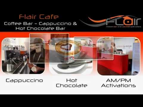 Flair Mobile Bar Services South Africa