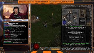 [Guide] Diablo 2 First Look - Learn about the Assassin