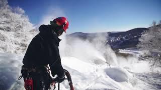 Ski Vermont - Killington Resort 2017-18 Season Stoke - Ski Vermont