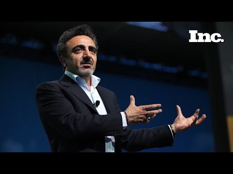Chobani Founder Hamdi Ulukaya: Innovation Doesn't Stop With
