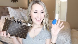 WHAT I'M LOVING NOW. MAKEUP, SHOES, BAG, SKINCARE & MORE!