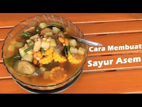 Sayur asem - Wikipedia, Photos and Videos