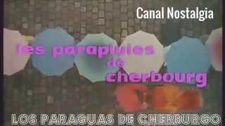 Cine : Tributo - Los paraguas de Cherburgo (1964)