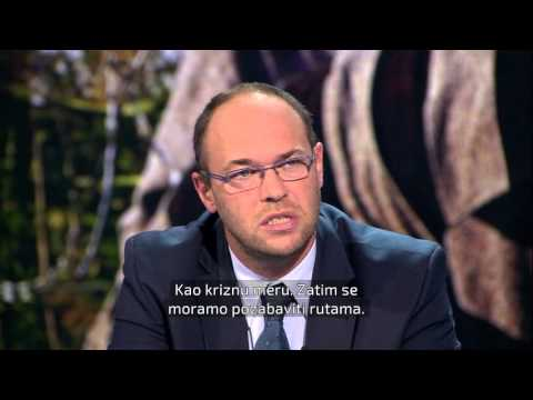 TV Debate Balkans in Europe - Refugee crisis and its consequences in the Western Balkans (Episode 6)
