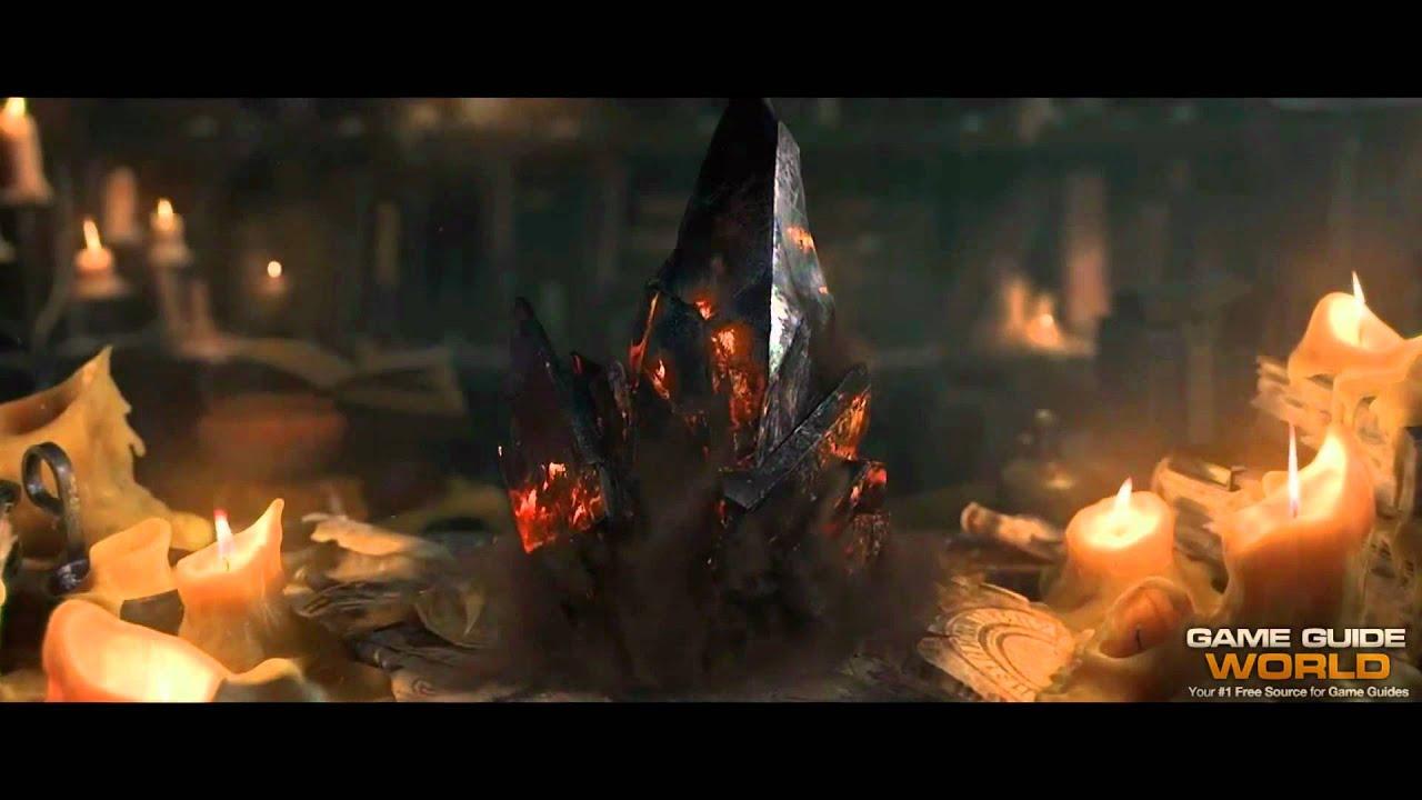 Diablo Wallpaper Hd Diablo Iii Black Soulstone Cinematic Trailer Hd 1080p
