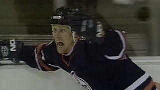 Oilers vs. Stars, West Conference Quarter finals, Game 7 - April 29, 1997   NHL Classics