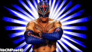 "WWE:Rey Mysterio Theme ""Booyaka"" [CD Quality + Download Link]"