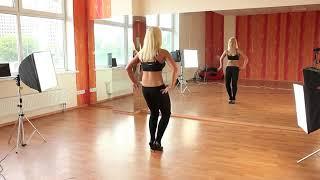 Как научится танцевать стриптиз