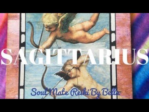 SAGITTARIUS***HOCUS POCUS FOCUS***LOVE***SOUL MATE ROMANCE***Till Dec 18th.