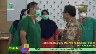 WEBINAR HEALTH TALK | dr. Budi Susanto, Sp.BS | METODE BEDAH SARAF TERPADU | RS LIRA MEDIKA KARAWANG.