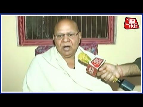 Aaj Tak's Exclusive On Ram Mandir Dispute
