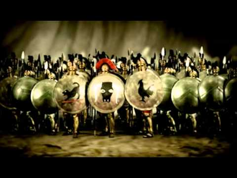La última batalla de los 300 Documental completo en HD