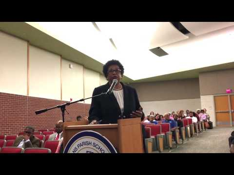 Will the New Orleans charter school decisions be fair?