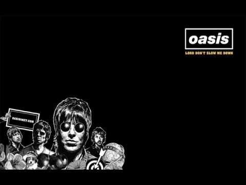 Oasis - Whatever (Audio)