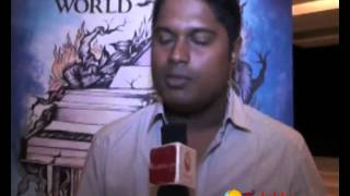 Director Deepan Speaks at Pizza 2 Movie Trailer Launch
