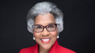 Joyce Beatty on building a better tomorrow together