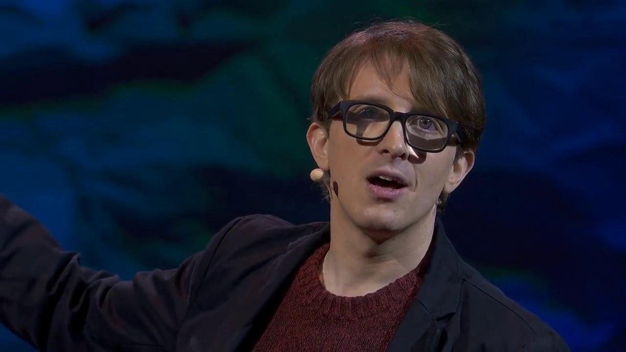 Пранк над спамерами  TED   на русском