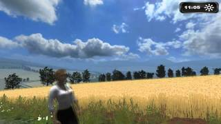 Pro Farm 1 Review PC (Extra Features for Farming Simulator 2011)