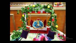krishna Janamastmi Decorating Ideas