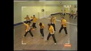 Crazy Babes - конкурс Потанцуем, Однажды утром