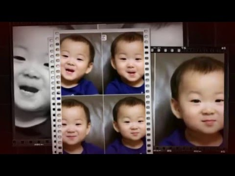 [MinGuk]-You were born to be loved