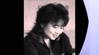 ショパンの雨音 北原ミレイ カバー by 惺蘭(せいらん)