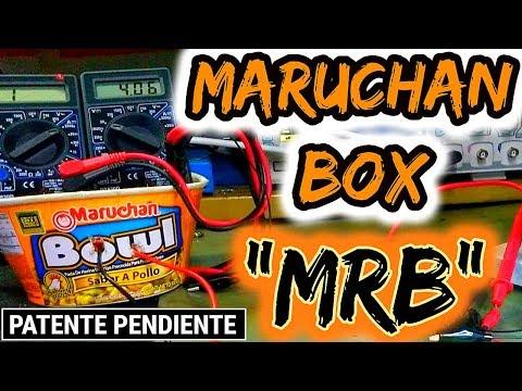 Armando la MRB