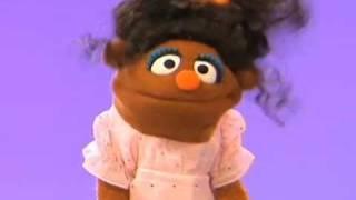 Whip My Hair, Sesame Street Style.