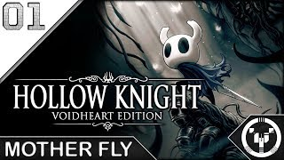 MOTHER FLY | Hollow Knight | 01