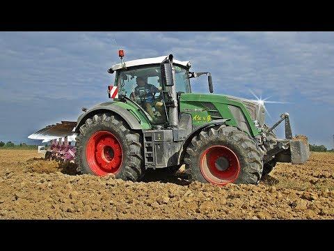 Farming Simulator 17   Saxony Map V3.1   Season Mod   Multiplayer