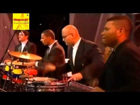 MUJER DE CARNE Y  HUESO (Remix) - Guayacán Orquesta