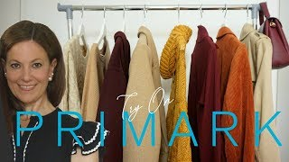 Can Primark look Classy and Expensive??| Primark  for women over 40