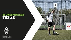 #FohlenSkills - Das Home-Training: Teil 2