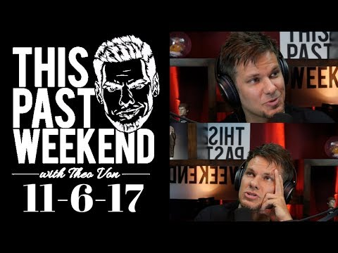 This Past Weekend 11-6-17: What's real, Step Grandparent, Guest Segment & Callers