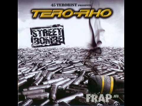 45 terorist tero rho street bombe