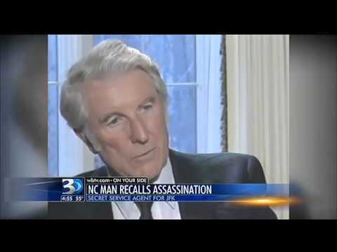 JFK Assassination - Limo Driver Bill Greer Interview