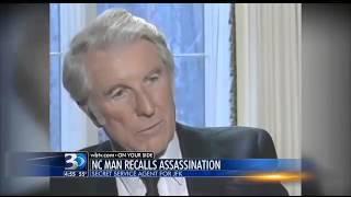 JFK Assassination - Limo Driver Bill Greer Interview thumbnail
