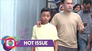 Hot Issue Pagi - Resmi Jadi Keluarga Onsu, Betrand Peto Dihadiahi Lagu Oleh Charly Van Houten