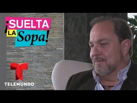 Suelta La Sopa   Mario Moreno Ivanova aclara si es hijo adoptivo de Cantinflas   Entretenimiento