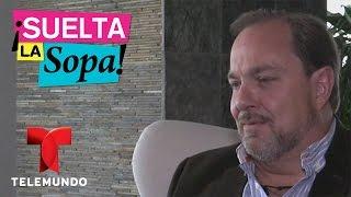 Suelta La Sopa | Mario Moreno Ivanova aclara si es hijo adoptivo de Cantinflas | Entretenimiento
