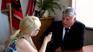 Salon Polityczny Renaty Widtmann - Bogdan Borusewicz