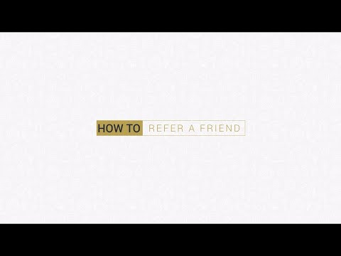 02 ChatTee Guide: How to Refer a Friend